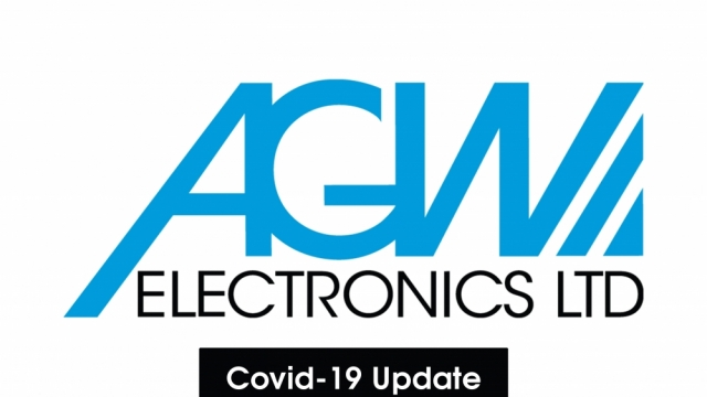 AGW keep lead times on electronic supplies